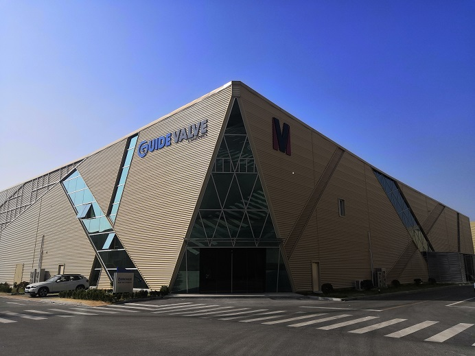 无锡平谦国际产业园(机电工程)